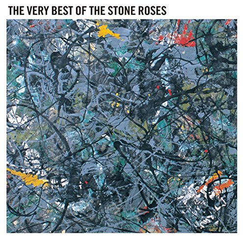 The Very Best Of The Stone Roses (Tierra Stone)