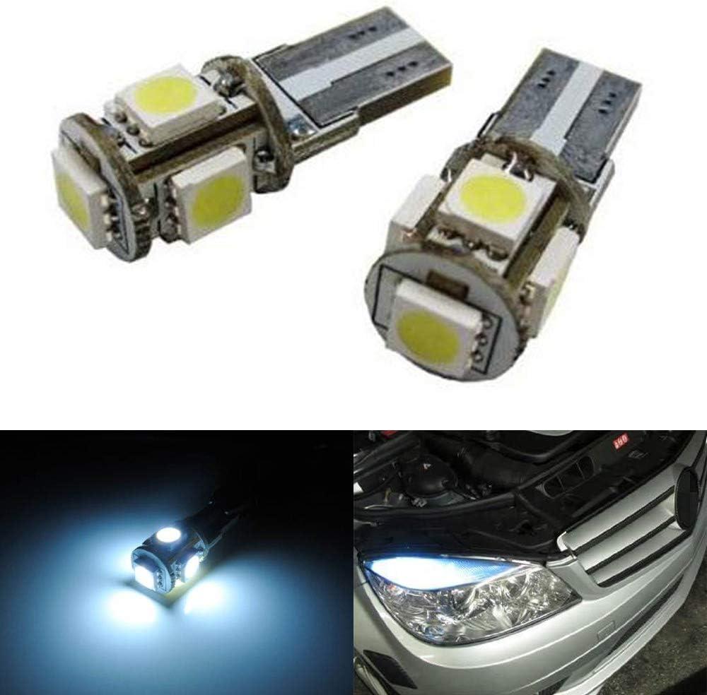 Headlight Bulbs Headlamp Bulbs For Mercedes Benz SL 2002-2012
