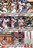 2017 Topps Series 1 Boston Red Sox Baseball Card Team Set - 16 Card Set - Includes Mookie Betts, Dustin Pedroia, Xander Bogaerts, David Ortiz, Andrew Benintendi, and more!
