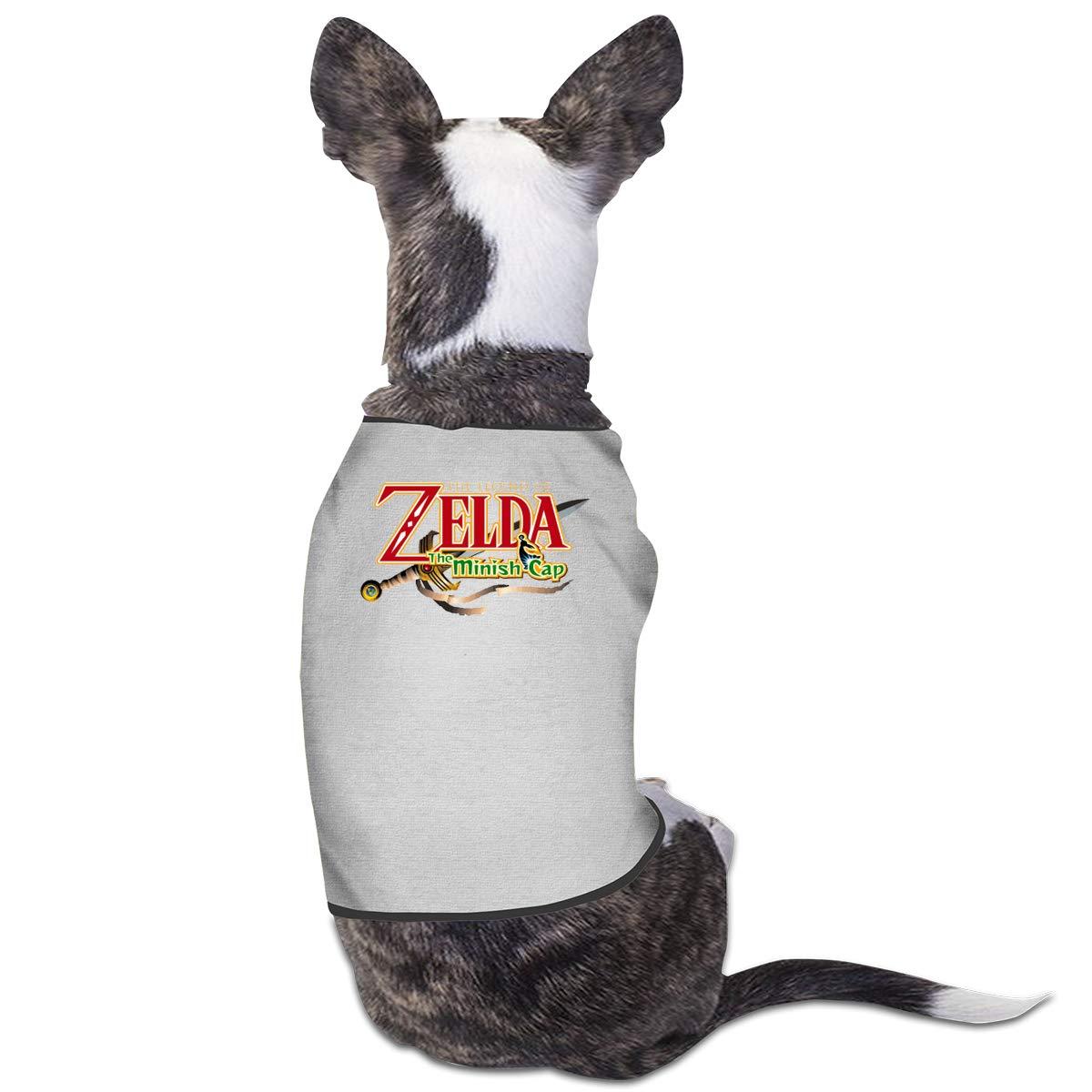 Smile Shop The Legend of Zelda - Disfraz de Perro: Amazon.es ...