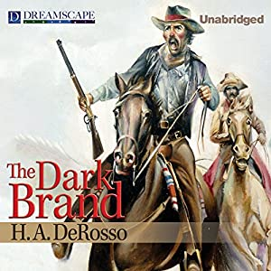 The Dark Brand Audiobook