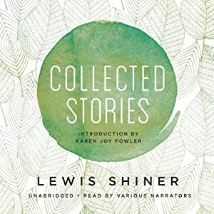 Collected Stories Audiobook