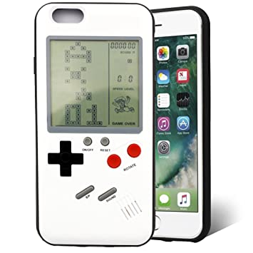 coque iphone 6 plus game boy