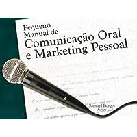 Pequeno manual comunicação oral e marketing