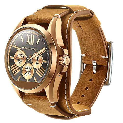 8e62fdbfe87a Smart Watch Accessories - Cuff Watch Band for MK Access Bradshaw ...