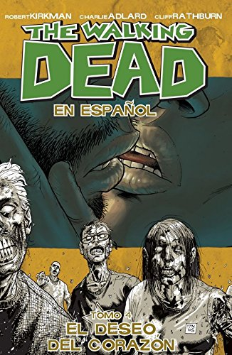 The Walking Dead Vol. 4 PDF