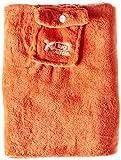 Lug Snuz Sac U Blanket and Pillow, Sunset Orange