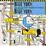 Blue York Blue York