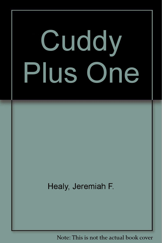 Cuddy Plus One pdf epub