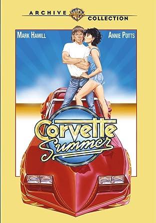 Corvette Summer by Amazon