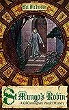 St Mungo's Robin (Gil Cunningham)