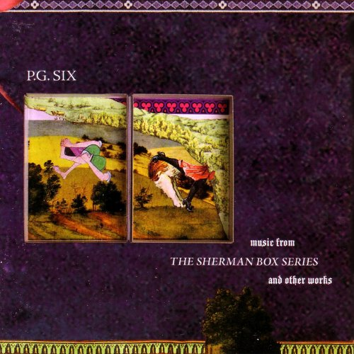 - Music From The Sherman Box Series And Other Works