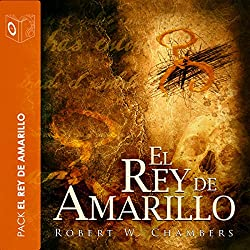 El rey de marillo [The King in Yellow]