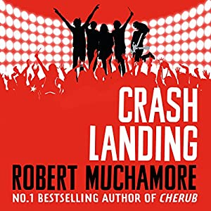 Crash Landing Audiobook