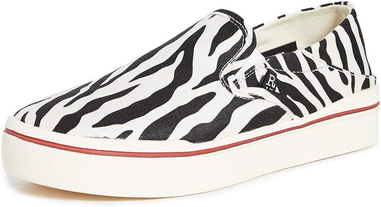 R13 Women's Slip On Sneakers