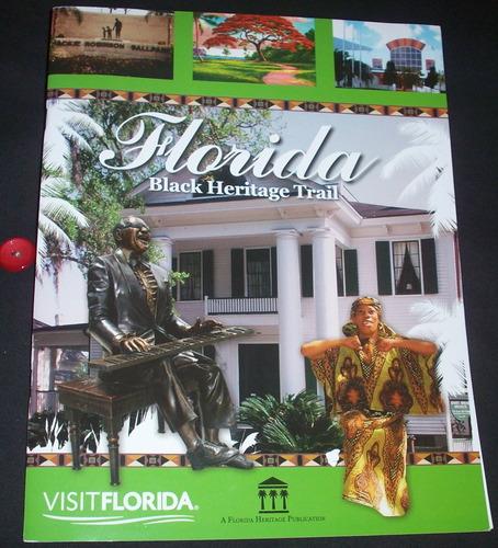 Florida Black Heritage Trail PDF