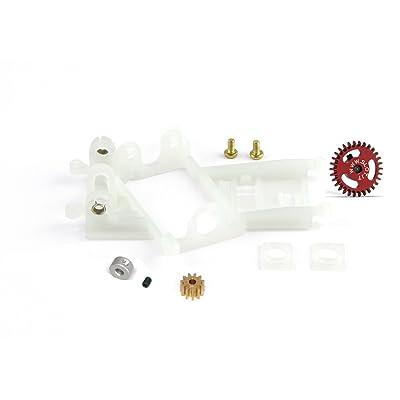 Slot.it KK10b Anglewinder Conversion Kit Offset 1mm