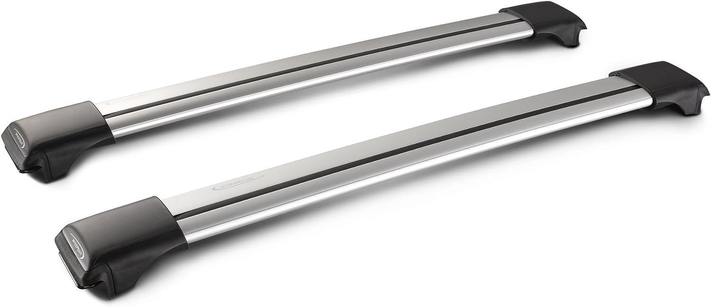 YAKIMA Whispbar Rail Bar Roof-Rack System
