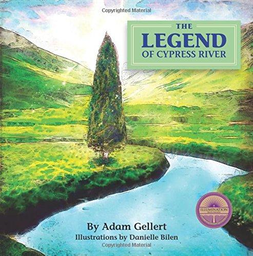 The Legend of Cypress River pdf epub
