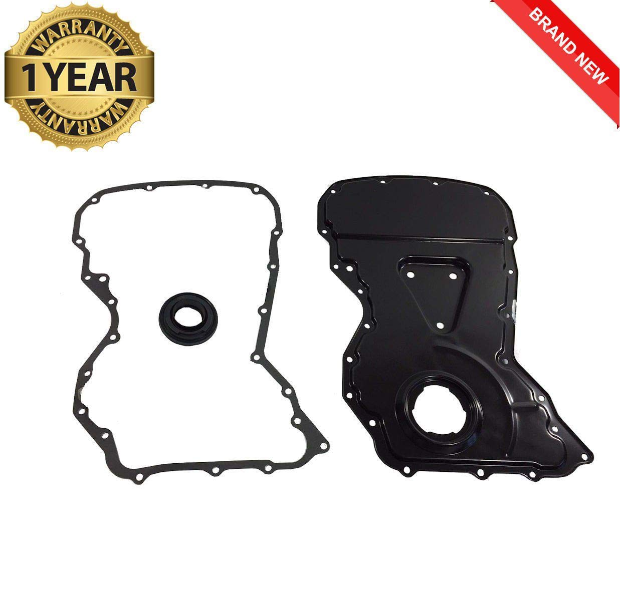 Transit Parts Transit MK7 2.2 FWD Timing Chain Front Cover Gasket Seal Relay Boxer
