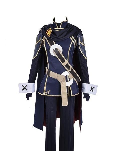 Disfraz para cosplay hecho a medida del traje de batalla de ...