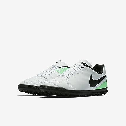 Nike Scarpe Calcetto Jr Tiempox Rio III Tf 819197 103