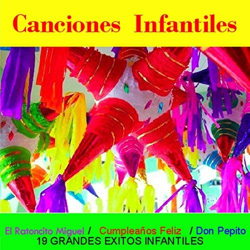 Canciones Infantiles by El Circo Infantil on Amazon Music ...
