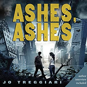 Ashes, Ashes Audiobook