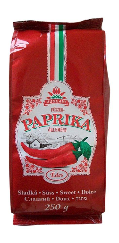 Hungarian Sweet Paprika 250gr/8.9oz