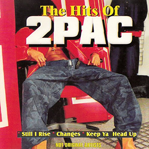 The Hits of 2 Pac (The Best Of Death Row)