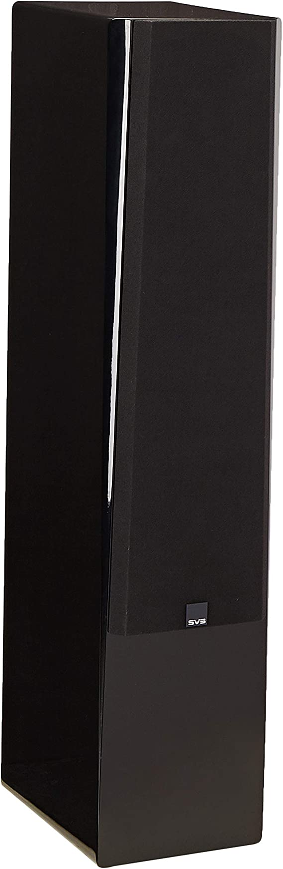 SVS Prime Tower Speaker - (Each) Black Ash