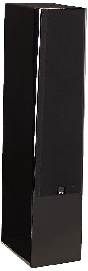 401dbd94cbe Amazon.com  SVS Prime Tower Speaker (Single) - Premium Black Ash ...