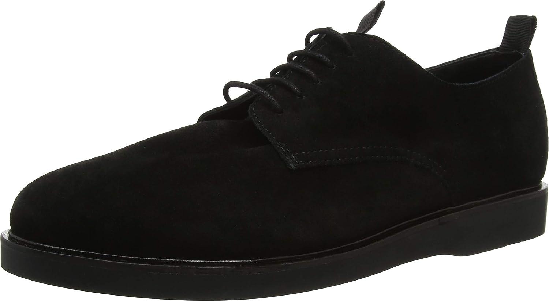 H by Hudson Barnstable, Zapatos de Cordones Oxford para Hombre