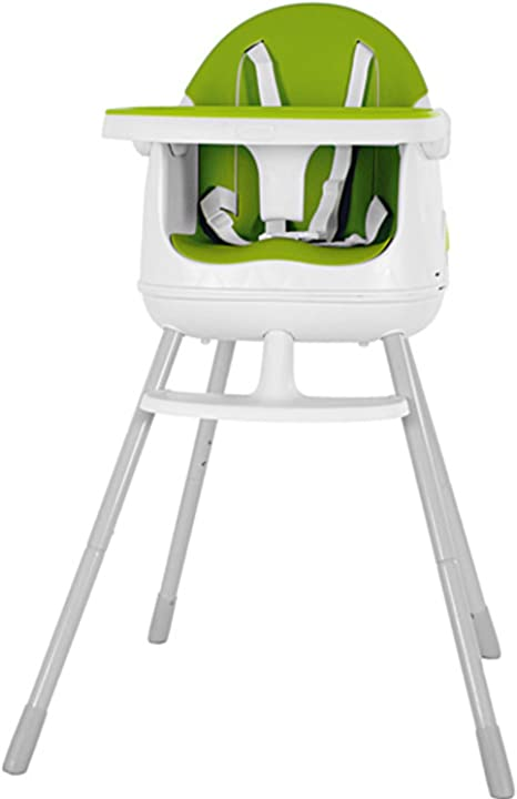KETER Multi Dine 3 in 1 Highchair Baby Toddler Booster Seat Infant Feeding High Chair 6m 48m