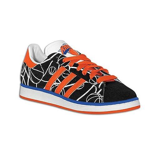 : Adidas Campus II New York Knicks (black1