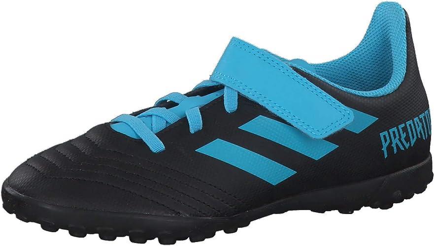 Marinero Consulta Retorcido  adidas Unisex Kid's Predator 19.4 Tf H&l J Football Boots: Amazon.co.uk:  Shoes & Bags