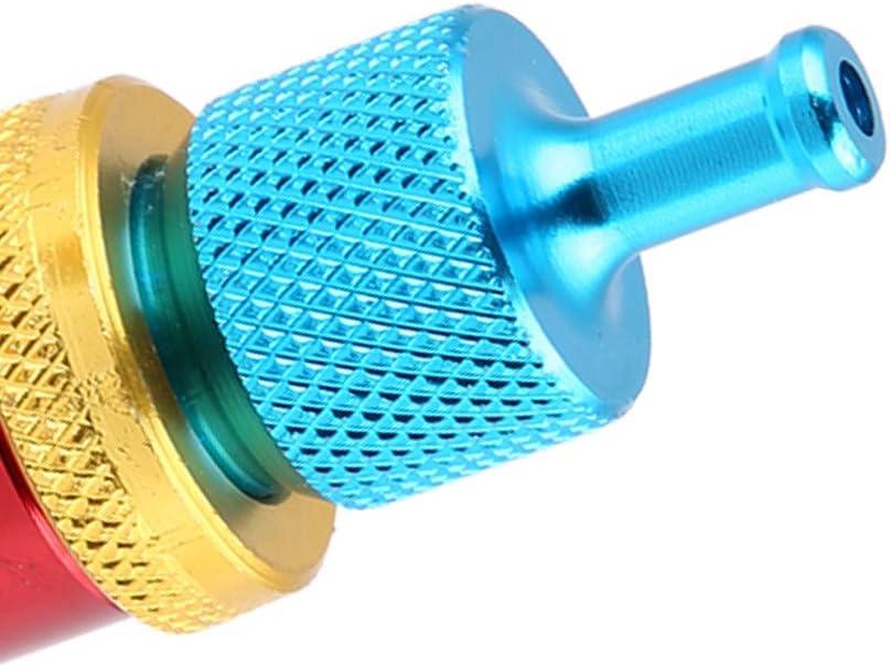 valvola di scarico Turbo tipo S BOV con tubo flangiato da 2,5 pollici Universale Valvola di scarico Turbo