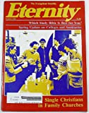 img - for Eternity: The Evangelical Monthly, Volume 34 Number 3, March 1983 book / textbook / text book