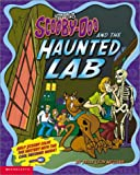 Scooby-Doo and the Haunted Lab, Jesse Leon McCann, 0439407893