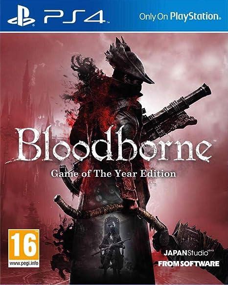 Amazon.com: Juego del Año en sangre (Europe Edition) [M ...