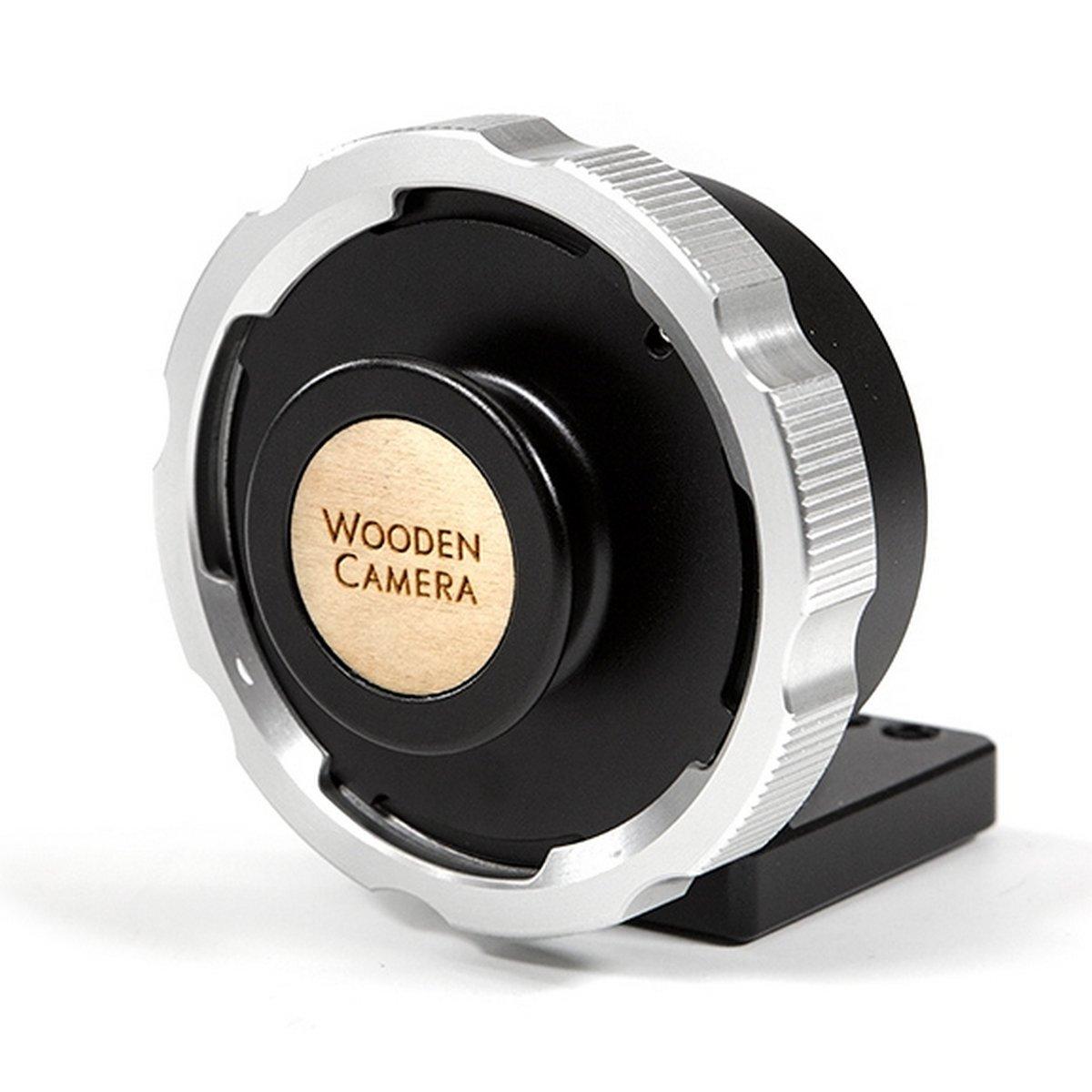 木製カメラ171500 | MFT to PLアダプタMicro Four Thirdsレンズマウントfor Panasonic gh3 gh4   B00WLBJGZQ