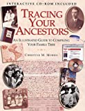 Tracing Your Ancestors, Christine Morris, 1841001406