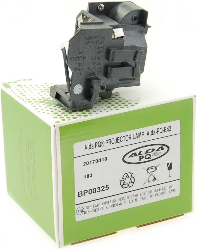 Alda PQ-Premium, Lámpara de proyector para EPSON EMP-83H ...