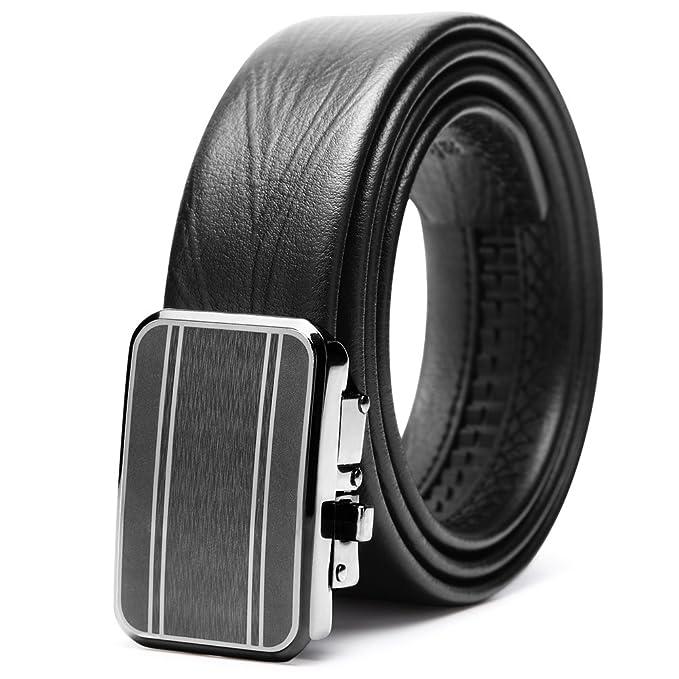 teemzone - Cinturón - para hombre Xx70LD0QU