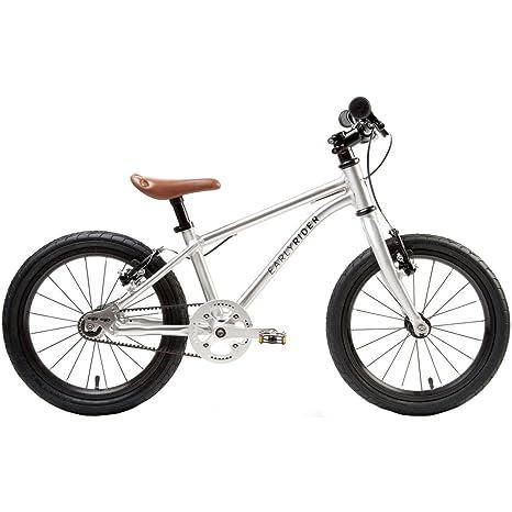 Earlyrider Belter Bicicletta Per Bambini Dai 4 Ai 7 Anni Colore Grigioalluminio