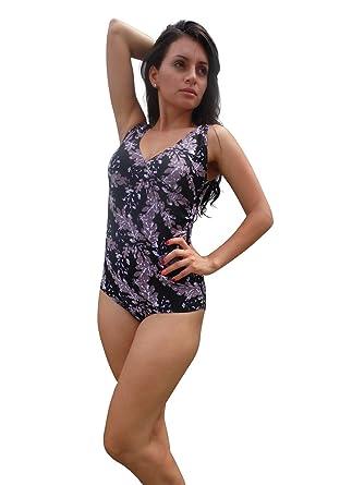 fff9d794bd2 In Gear Women's Missy One Piece Swimsuit