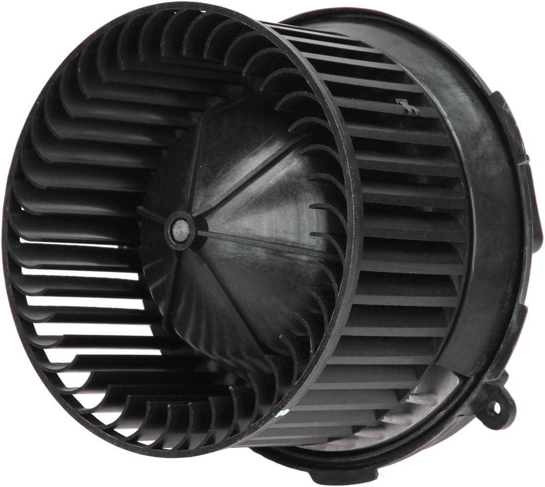 ECD Germany IG-012 Ventilador habitáculo Motor eléctrico para coche