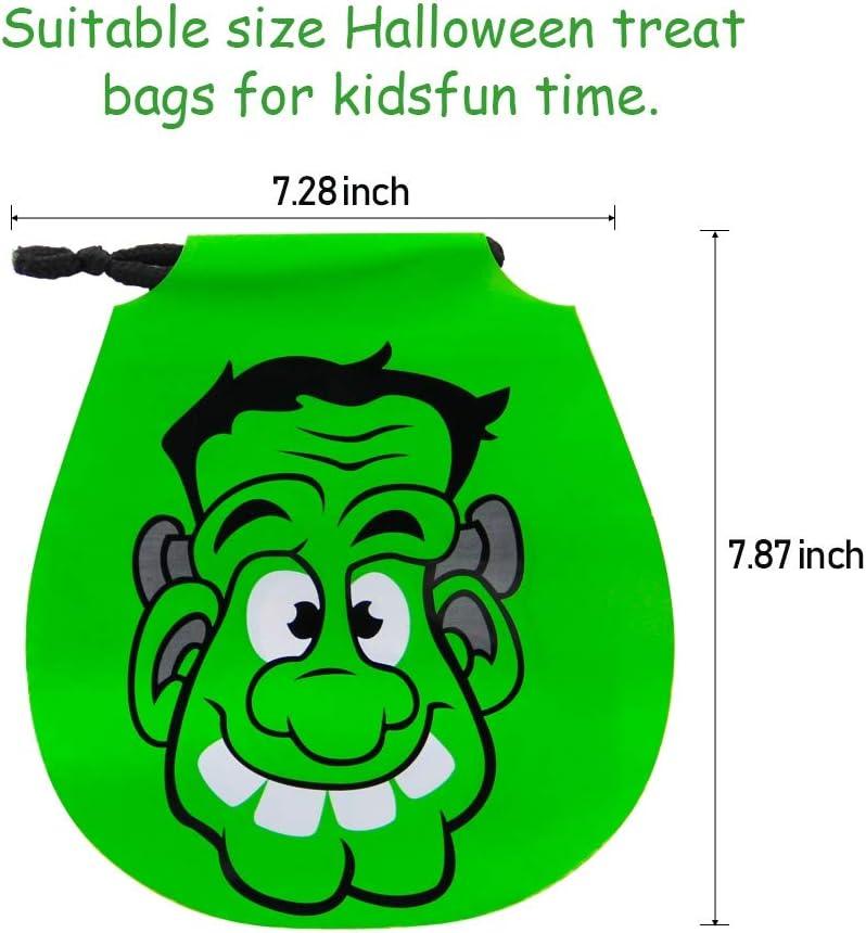 Amazon.com: ATDAWN 72 bolsas de regalo con cordón para ...