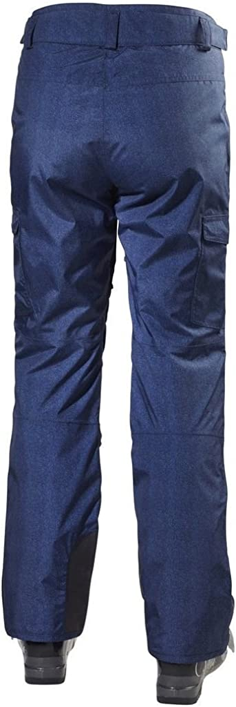 Helly Hansen Womens Switch Insulated Cold Weather Cargo Snowboard and Ski Pants
