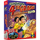 Clue Finders 4th Grade Adventures Puzzle of the Pyramid